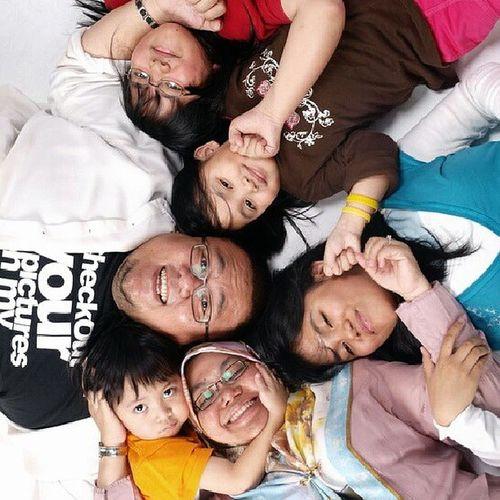 Selamat Menyambut Hari Keluarga Brunei InstaBruDroid Andrography