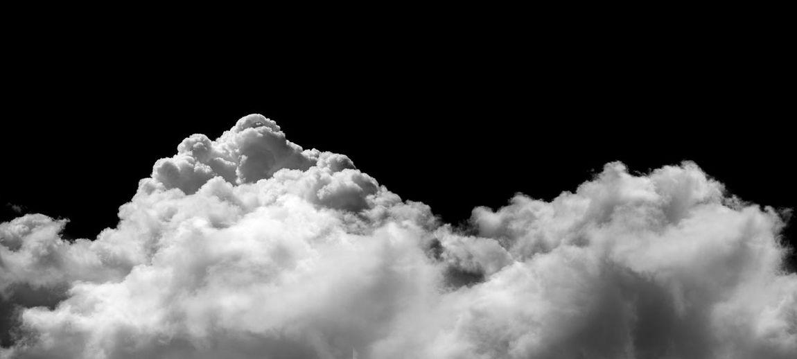 Cloud Smoke Sky