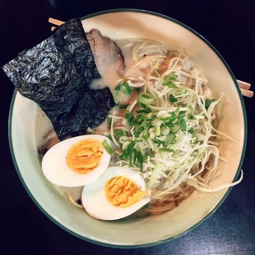 Ramen Ramen Noodle Food First Eyeem Photo