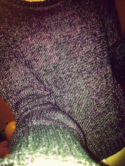 Sweater Lovin