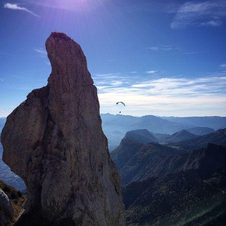 Sky Collection EyeEm Best Shots Enjoying Life On A Hike