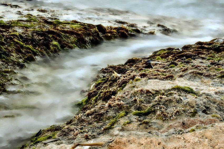 www.starttoshoot.com Beach Cala Millor Coast Coastline Dawn Dusk Evening Island Mallorca Mediterranean  Ocean Peaceful Sea Shore Slow Motion Slow Shutter Speed Waves
