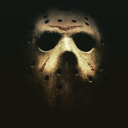 Sexta feira 13!!! Friday 13th!!! Jason Sextafeira13 Friday13th Jasonvoorhees scary death 80s suspense terror horror