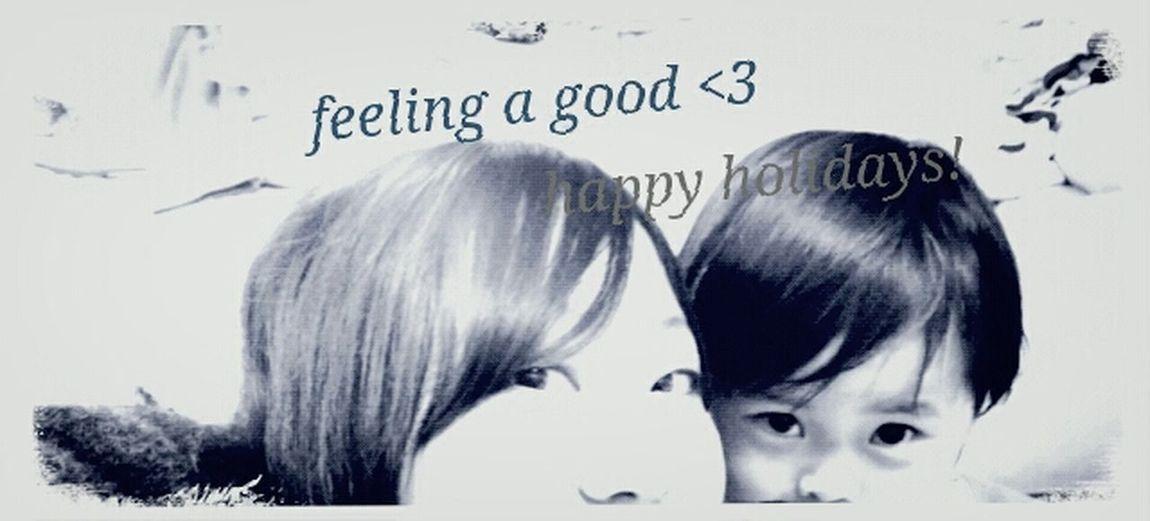 Family Feeling Good Family Time Cute♡