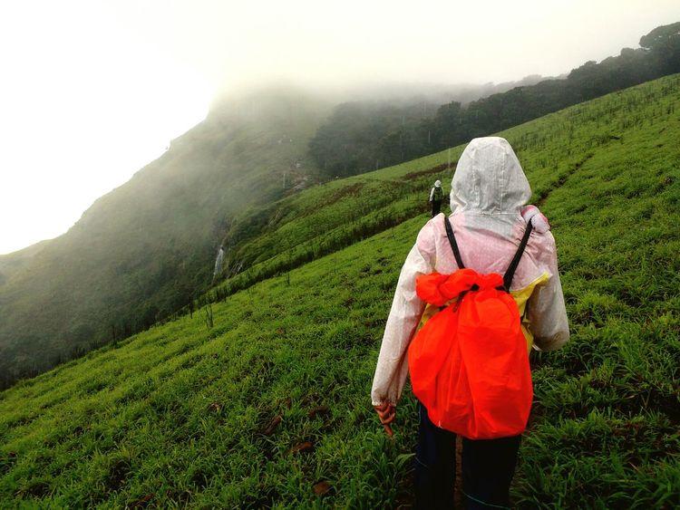 Just a little further Home Is Where The Art Is Kudremukh Kudremukh Peak Trek Trekking