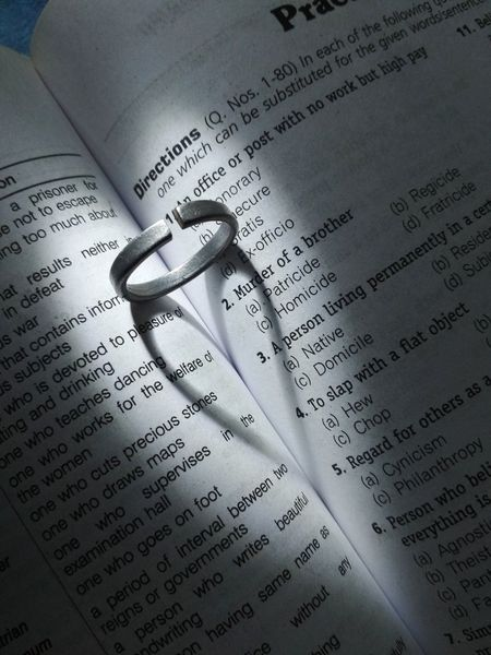 love Love Shadow Love Shadows Light And Shadow Paper Married Text Love Wedding Close-up Ring EyeEmNewHere