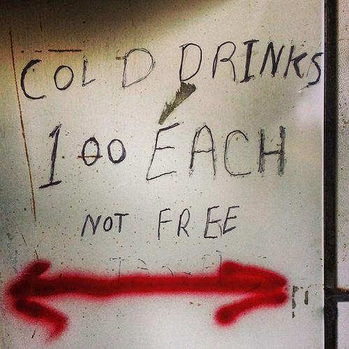 278/365 Colddrinks Notfree