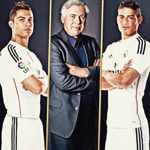 Match_day Real_madrid Vs Espanyol Hala_madrid