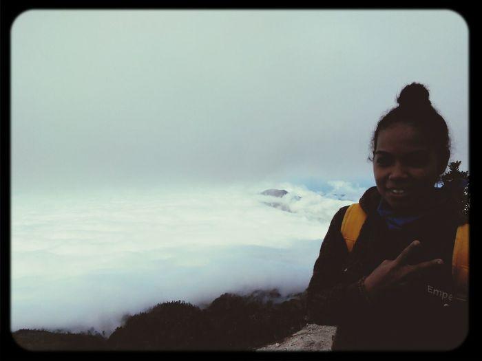 Lawu Mountain Indonesian Happyclimb