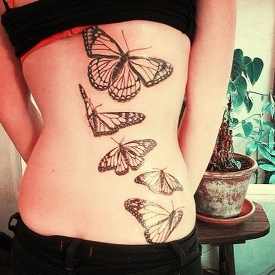 Want This Tattoo