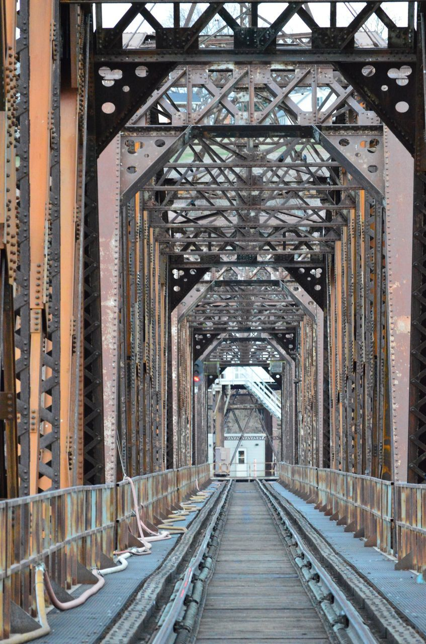 bridge - man made structure, architecture, built structure, day, travel destinations, no people, outdoors