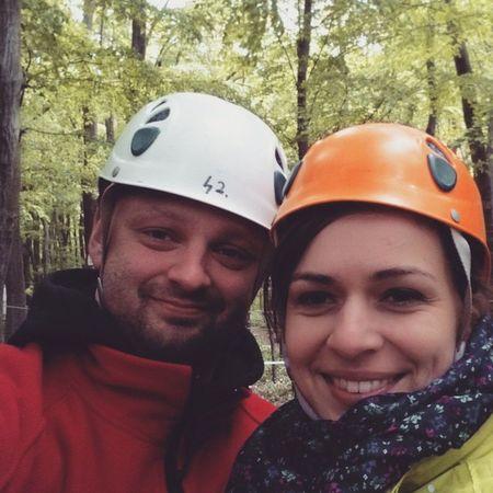 Lassan indul a kaland! Adventure Park Mecsextrem Kalandpark Kirándulás Baksay Pécs Instagram Ig Ighun Instamood Selfie Selfiesunday