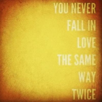 falling in love.... Quotes Love