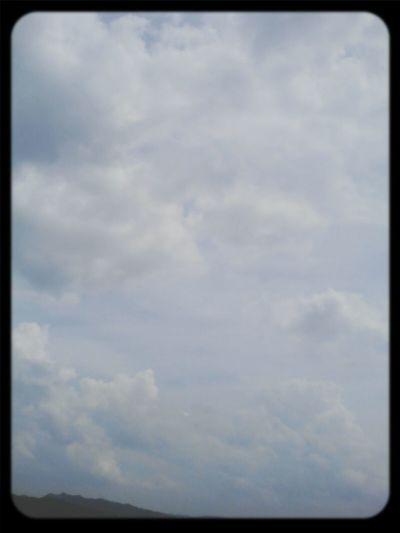 sky ,my lover Hello World First Eyeem Photo