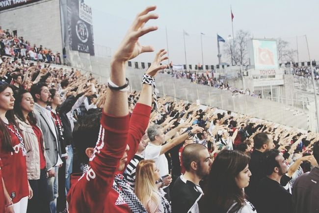Eagle Eagle Eyes Eagleview Eagle In Flight Eagleclaws Crowd Large Group Of People Success Stadium Spectator Freedom Watching Arms Raised Sport Soccer Audience Outdoors Standing Day Cheering People Parade Real People Sky Fan - Enthusiast EyeEmNewHere