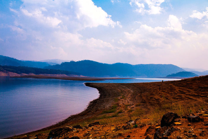 ASIA India Khasi Hills, Meghalaya India Meghalaya Northeast India Meghalaya Shillong North East India Shillong Beauty In Nature Day Khasi Khasihills Lake Landscape Meghalaya Meghalayatourism Nature No People Outdoors Scenics Sky Travel Destinations Umiam Lake Umiamlake Water