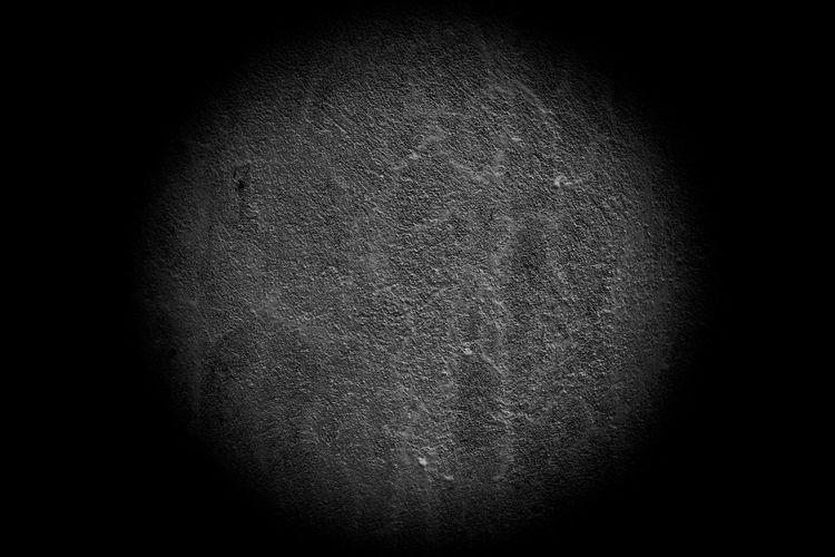 Close-up of black background
