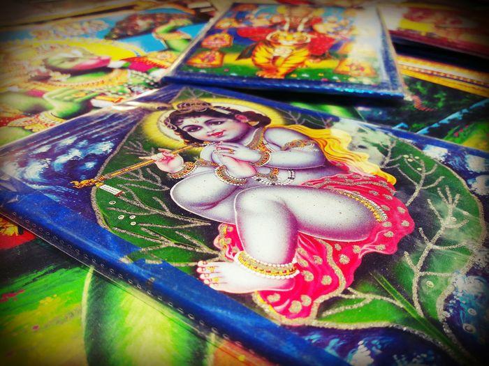 Lord Krishna  Faith&devotion Spiritual Worship The OO Mission Fine Art Photography Object Focus July Showcase