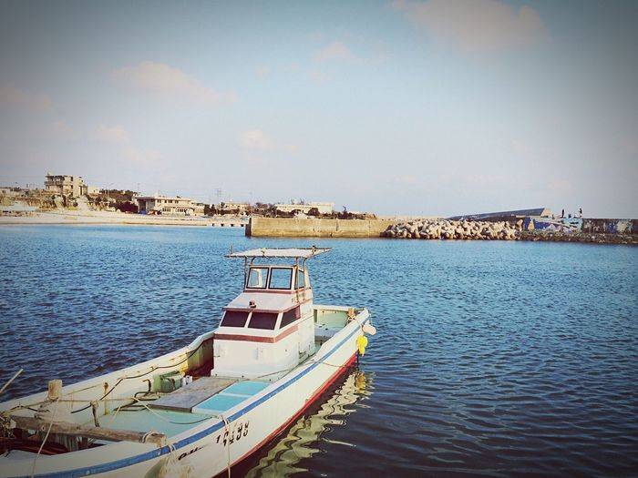 Beautiful Beach Japan 津堅島 Hi! Relaxing Likeit Smile I wanna go to 津堅島 again♡