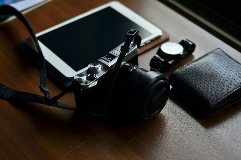 Prepare for the day EyeEm Indonesia Fujifilmxm1 Fujifilm Id