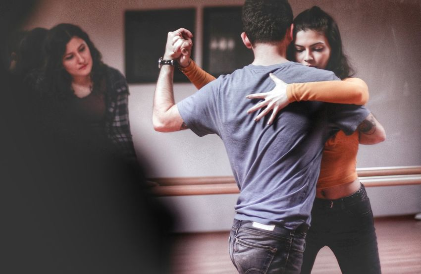 Tango Dancing Dance Canon Canonphotography 7dmarkii