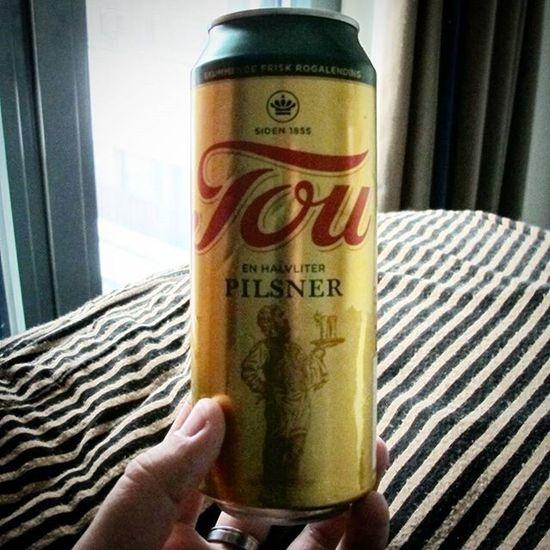 Stavanger Beer Tou Pilsen