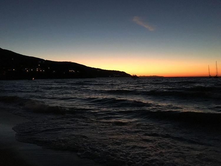Ocean Sea Nature