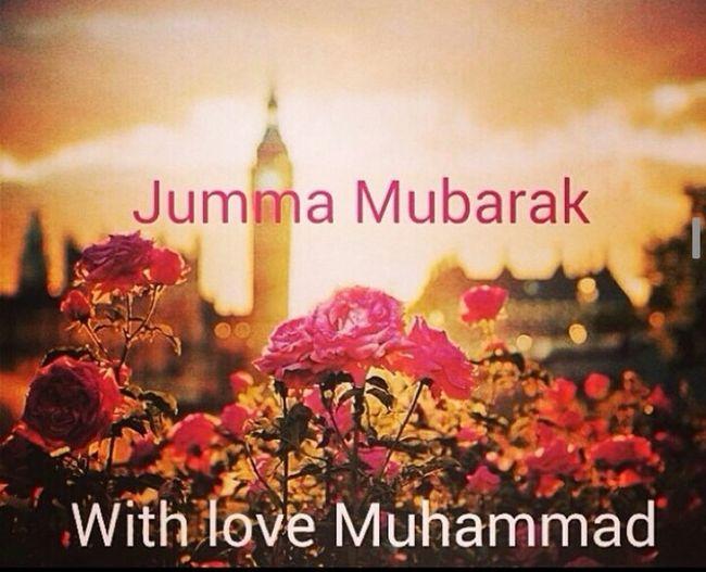 Friday Friday ✌ جمعة مباركة AmenAmenAmen Love ♥ Amen Allah ❤❤ Relaxing Friend!❤