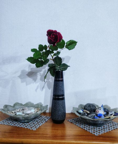 Vase Flower Table Still Life Indoors  Flower Arrangement No People Red Fragility Water Bouquet Freshness Rustic Nature Flower Head Peony  Close-up Day Perfume Sprayer Perfume