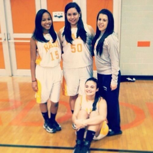 I Love Them So Much❤ They Make Basketball So Much Easier For Me.