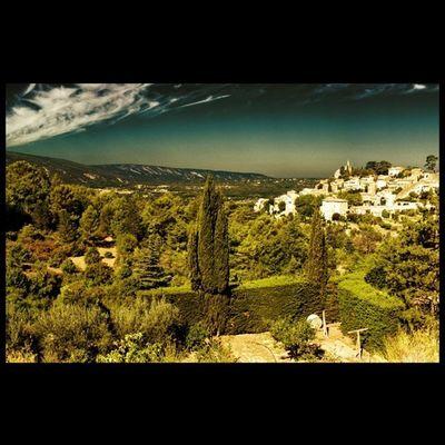 #Bonnieux France Mediterranean  Provence Mediterran Luberon Bonnieux