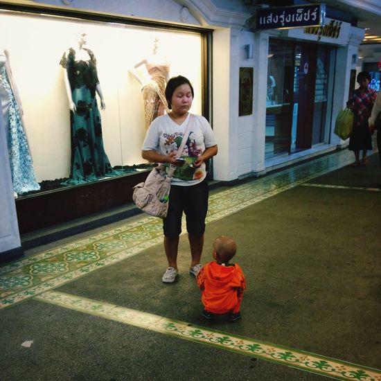 IPhoneography Streetphotothailand Thailand_allshot
