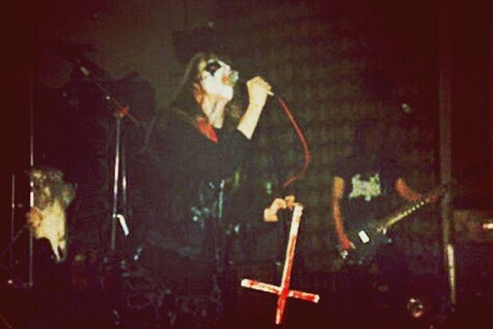 Mayhem  Black Metal Dead