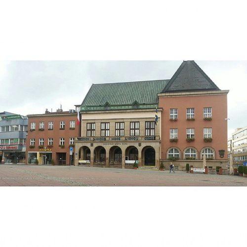 Zlin Magistrat City Architecture czech