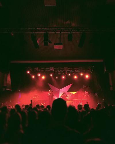 Lemaitre concert @ Folken - Stavanger, Norway Concert Lemaitre Music Photography