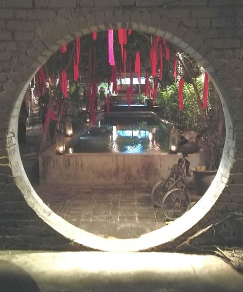 Circle History Geometric Shape No People Showcase October People And Places P9 Huawei