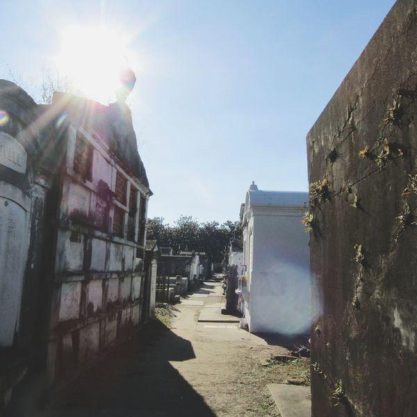 Lens Flare Sunlight Architecture Sunbeam Built Structure Building Exterior Day