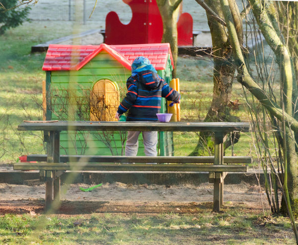 Berlin Photography Childhood Children Day Outdoors Playground Playing Outdoors Zehlendorf