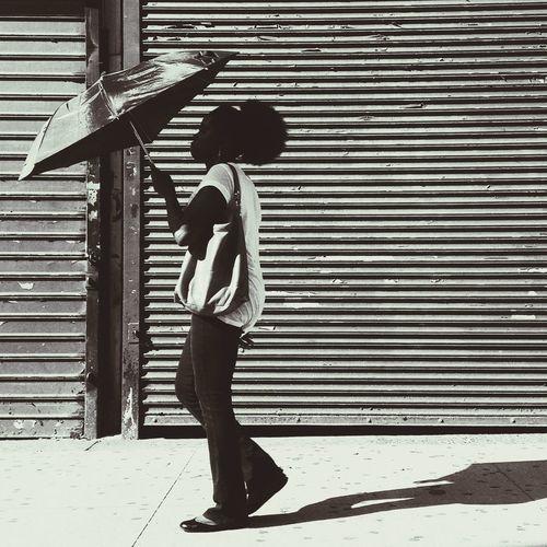Blackandwhite Streetphotography Light And Shadow Walking Around