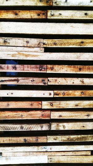 diy Corrugated Iron Backgrounds Full Frame Pattern Textured  Striped Shutter Close-up Wooden