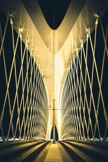 Troja Bridge ar