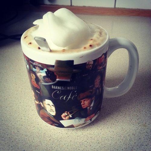 Coffee Barnesandnoble Cafe JetSet Life Love Coffee Jaaaa