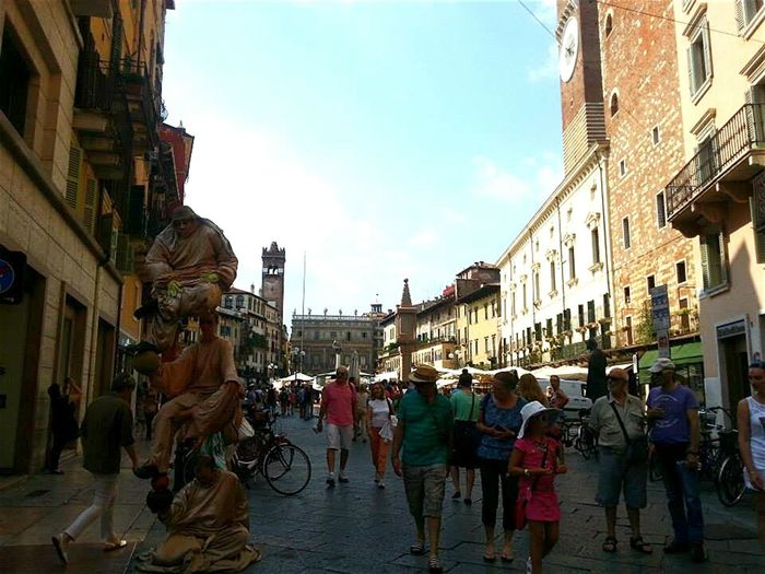 Verona. Hi! That's Me Taking Photos Hello World StreetSpirit Check This Out Enjoying Life Starting A Trip Enjoying The Sights Italy