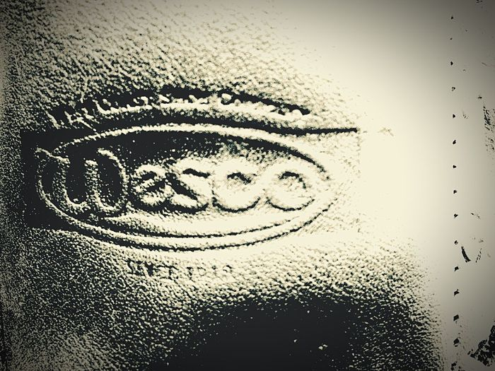 Wesco Boot Boots Life