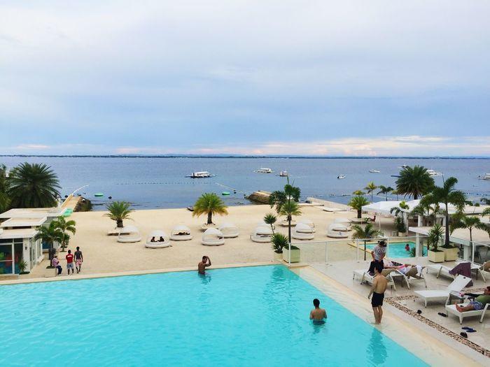Be Resort Cebu Philippines