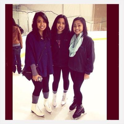 Ice Skating ❄