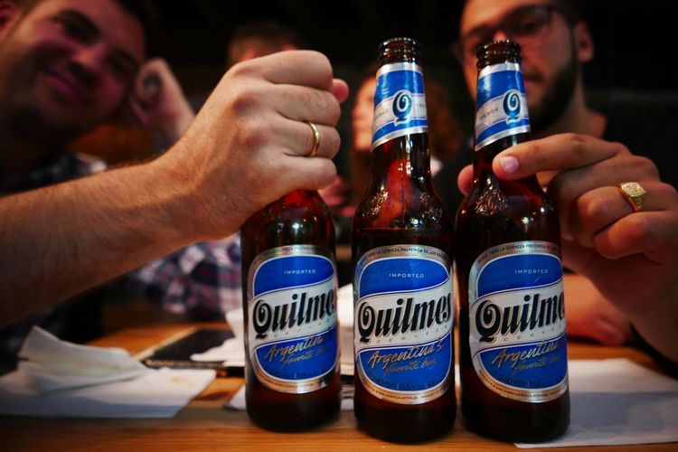 Igualismo by Quilmes