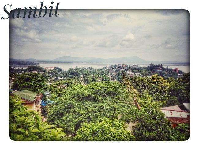 Beautiful Natural Heritage Of Guwahati....