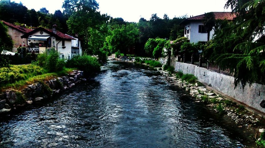 Bridge River River Collection