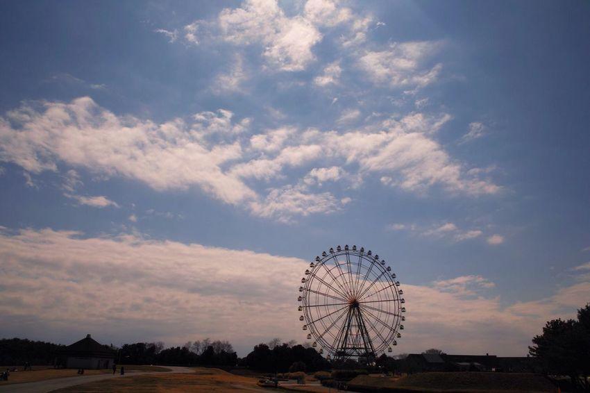 SigmaDP1X Ferris Wheel